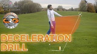Video GOLF | DECELERATION DRILL MP3, 3GP, MP4, WEBM, AVI, FLV Mei 2018