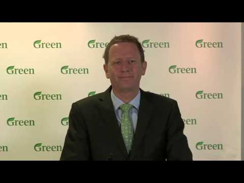 Solar Homes policy launch