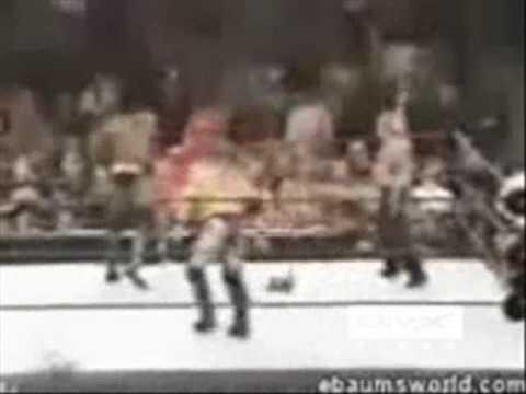 El Diablito contra la WWE ORIGINAL