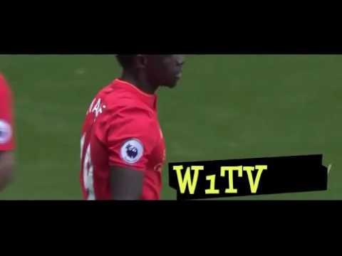 Sadio Mane/skills/goals/2016-17