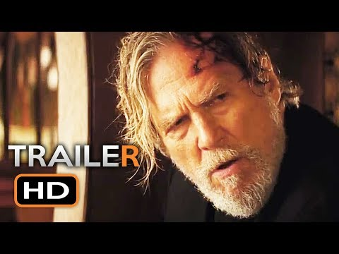 BAD TIMES AT THE EL ROYALE Official Trailer 2 (2018) Chris Hemsworth Thriller Movie HD