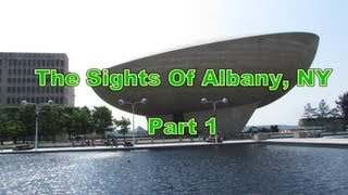 Glenmont (NY) United States  city photos gallery : The Sights Of Albany, NY Part 1