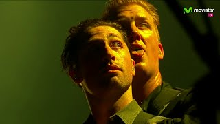 Queens of the Stone Age live in Chile 2014 (Full concert) HD