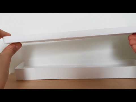 📦 déballage Apple watch 38mn 📦 [ASMRFR]