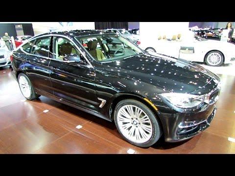2015 BMW 7-Series Diesel 740Ld xDrive – Exterior and Interior Walkaround – 2014 Chicago Auto Show