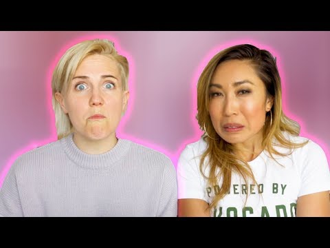 Hannah vs Fitness Coach - How Lazy Are You? ft. Cassey Ho from Blogilates!