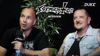 Tormentor - Interview - Hellfest 2019