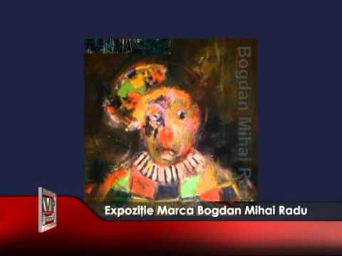 Expoziţie Marca Bogdan Mihai Radu