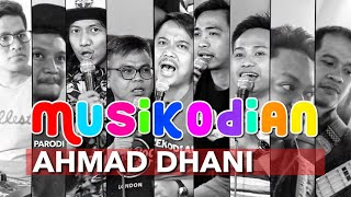 Video MUSIKODIAN PARODI AHMAD DHANI MP3, 3GP, MP4, WEBM, AVI, FLV Mei 2019