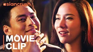 Nonton Exes Compete To See Who S Had More Lovers   Clip From  Single Lady  Film Subtitle Indonesia Streaming Movie Download