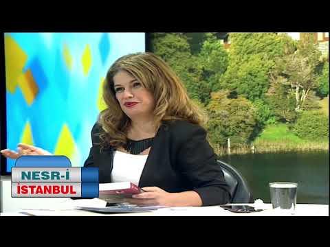 Nesri İstanbul Mehmet Nuri Yardım 04 10 2017