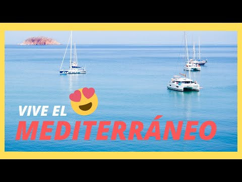 San Juan en Menorca en velero