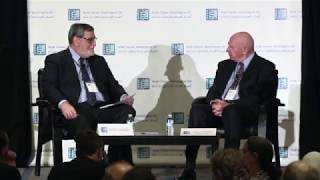 Rebuilding the Middle East: US Policy in a Contentious Region