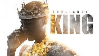 Soulja Boy - Woo Ft. Chief Keef (King)