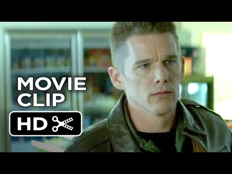 Good Kill (Clip 'Groceries')