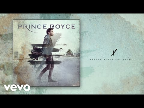 Letra X Prince Royce Ft Zendaya