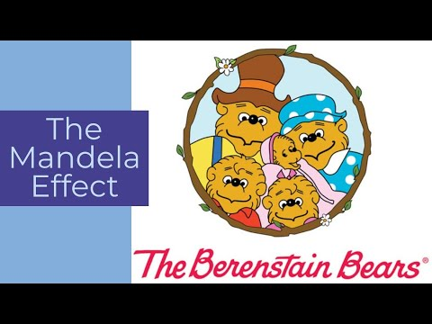 The Mandela Effect | Explained