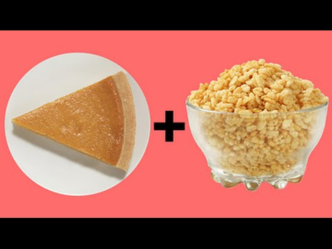 5 Genius Thanksgiving Leftover Hacks