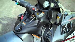 5. 2006 Polaris FST 750