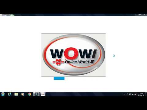 How to install WOW! Wurth 5 00 12 + Activation