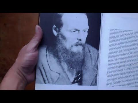 Crime e Castigo - Dostoievski