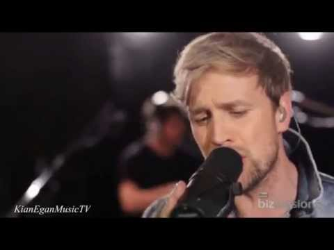 Kian Egan - The Reason lyrics