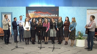 Conferinta regionala de Tineret 28.01.2017