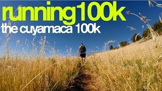 Video RUNNING 100k - THE 2013 CUYAMACA 100k (My First 62+ mile Race!) - The Ginger Runner GOPRO HERO3+ MP3, 3GP, MP4, WEBM, AVI, FLV September 2018