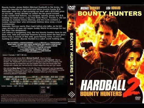 Ödül Avcısı 2 (Bounty Hunters 2 Hardball) 1997 DVDRip Türkçe Dublaj