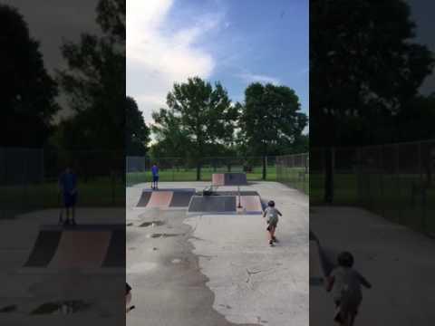 Germantown skate park