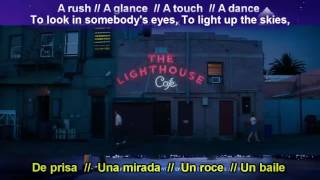 City of Stars - Ryan Gosling ft Emma Stone Lyrics Subtitulado Español Video