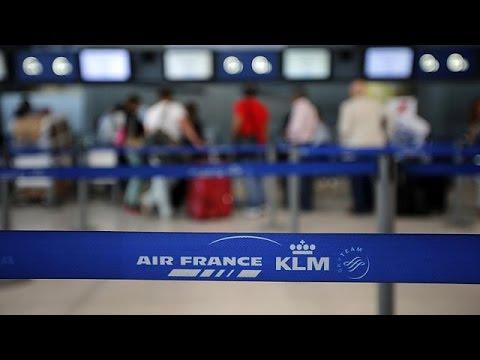 Air France: περικοπές παρά τα αυξημένα κέρδη – economy