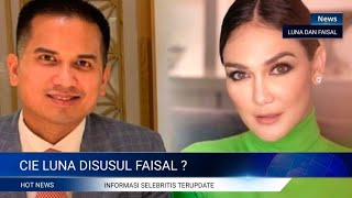 Video LUNA MAYA DISUSUL FAISAL KE PRANCIS❓​ MP3, 3GP, MP4, WEBM, AVI, FLV Maret 2019