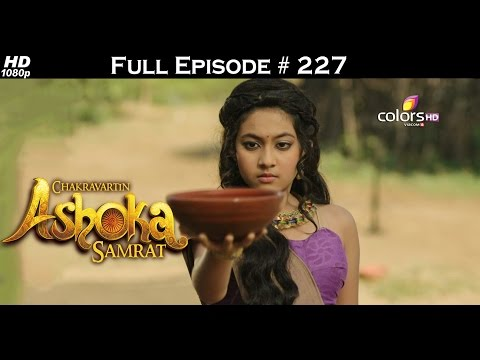 Chakravartin Ashoka Samrat - 10th December 2015 - चक्रवतीन अशोक सम्राट - Full Episode(hd)