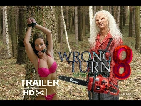 WRONG TURN 8 Official HD Trailer 2017