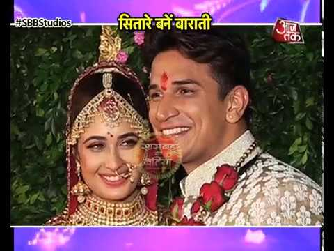 MUST WATCH! Prince Narula & Yuvika Chaudhary's FAI