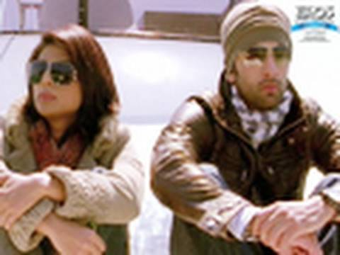 Anjaana Anjaani [Theatrical Trailer]