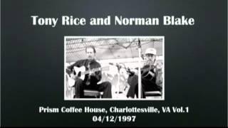 CGUBA095Tony Rice & Norman Blake  04/12/1996 Vol1