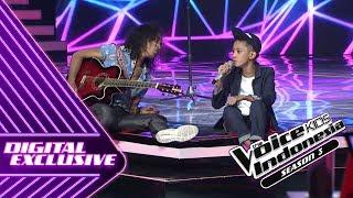 Video Ini Dia Momen Duet Terasik!   Coach Duet #1   The Voice Kids Indonesia Season 3 GTV 2018 MP3, 3GP, MP4, WEBM, AVI, FLV Agustus 2018