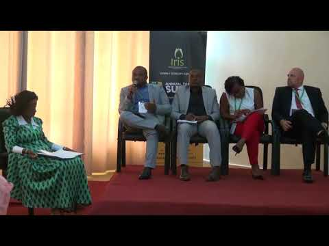 Tanzania 2017 HR Summit – Panel Discussion The Future of HR and its Role in Industrialization (Part 1)