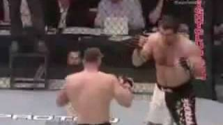UFC KO Highlight