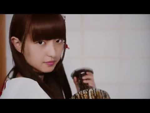 『くのいちGO!』 PV ( #とちおとめ25 )