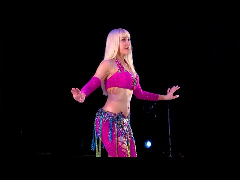 смотреть видео восточные танцы живота