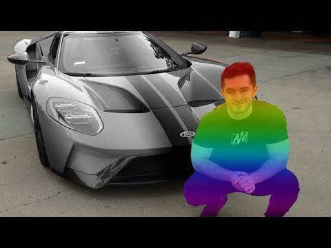 Taking delivery of my 2018 Jardon