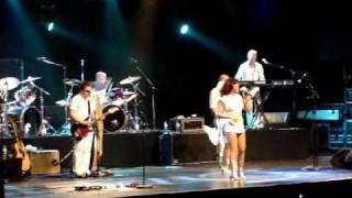 Abba - The Show: apresentação gravada no Chevrolet Hall de Belo Horizonte - MG, em 14.05.2010. Imagens: Eliezer.