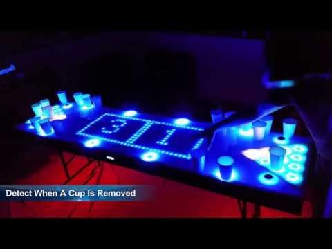 Songs in interactive led beer pong table 2 0 bpt x5 - Interactive led beer pong table ...