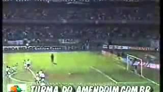Palmeiras x Corinthians 1993 - José Silvério