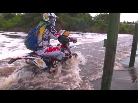 3� dia de Rally Cerapi� 2016 Motos