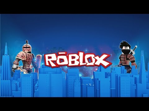 ROBLOX | FIRST TIME | I WAS DRAGGED INTO THIS | SOMEONE SAVE ME | PC