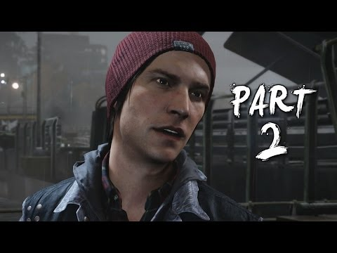 theradbrad - Infamous Second Son Gameplay Walkthrough Part 2 includes Mission 1 of the Infamous Second Son Story in 1080p HD for PS4. This Infamous Second Son Gameplay Wa...